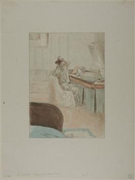 La Toilette, 1893