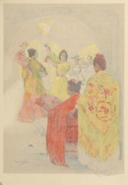 La Sevillana, 1897