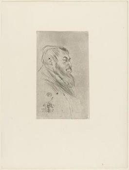 Portrait de Tristan Bernard