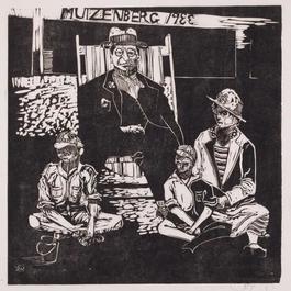 Muizenberg 1933