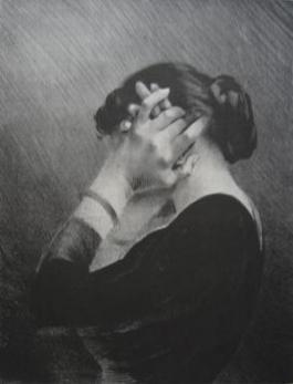 Ventôse / Windy, 1899