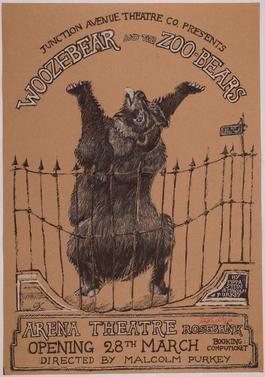 Woozebear and the Zoo-Bears