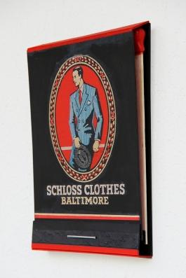 Schloss Clothes Baltimore