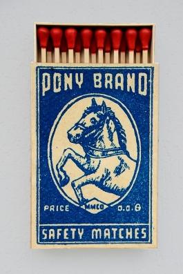 Pony Brand