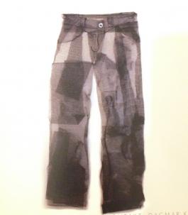 Pants, 2010-2017