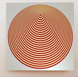 Red Orbital Perturbation