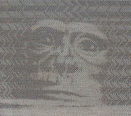HAM (Space Monkey)