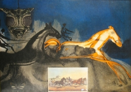 American Trotting Horses No.2