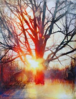 Sunburst No. 2