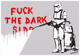 F**k the Dark Side