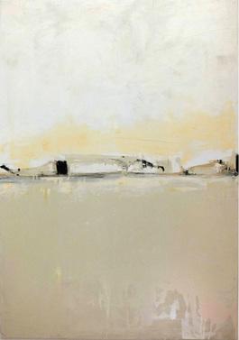White Landscape 3