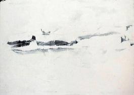 White Landscape 1