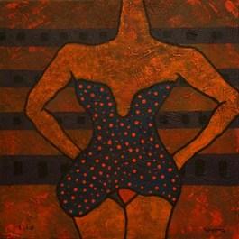 Venus in Panties