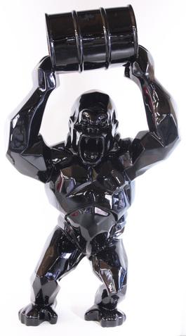 Kong Can, Brilliant Black