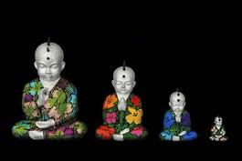 Punkbuddha Family