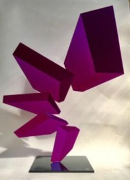 Nimbus F217 - Magenta Opalescente