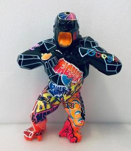 Wild Kong - Tague