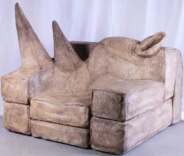 Poltrona rhino