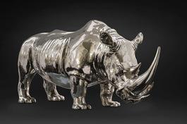 Rhinoceros - Hippopotame