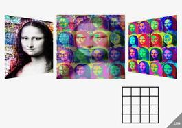 Still Mona