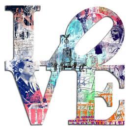 Love - Berlin