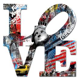 Love – New York
