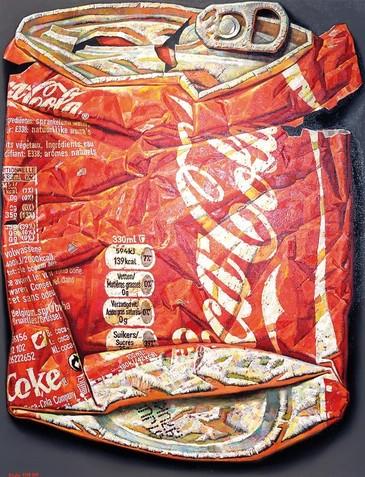 Belgian Coke