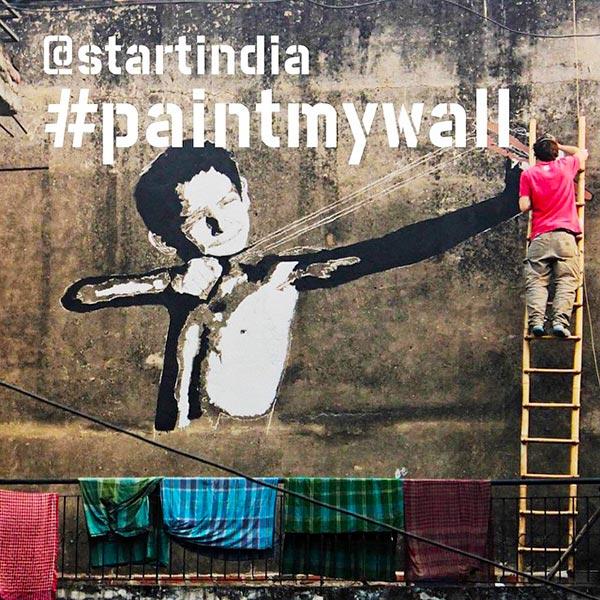 St+art Mumbai