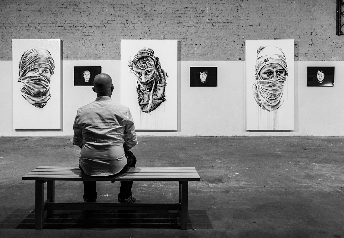 berlin world art galerie