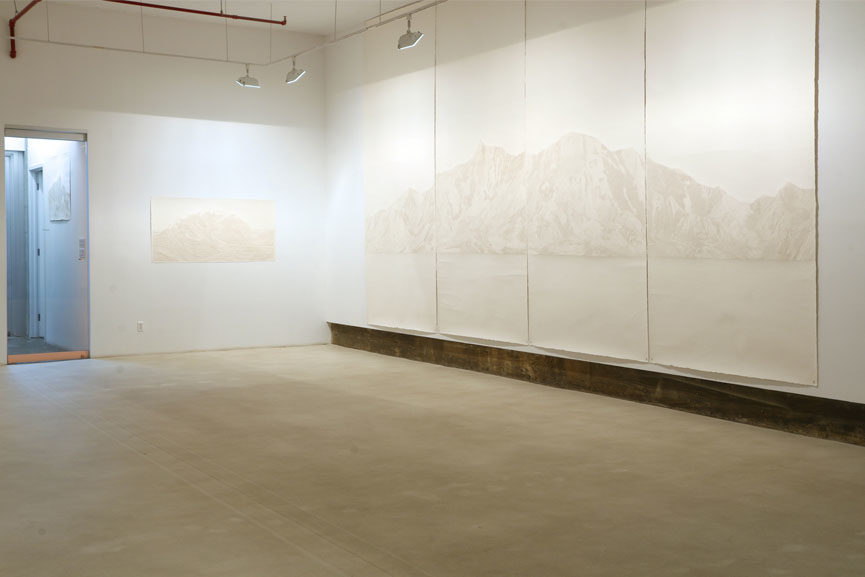 Fu Xiaotong exhibition