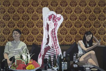 chinese contemporary art