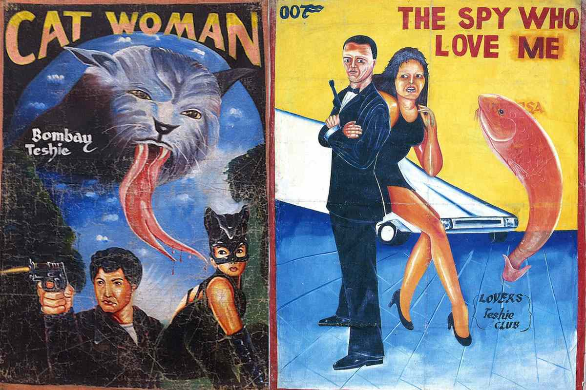 ghanaian movie posters