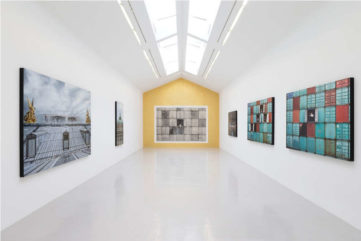JR exhibition