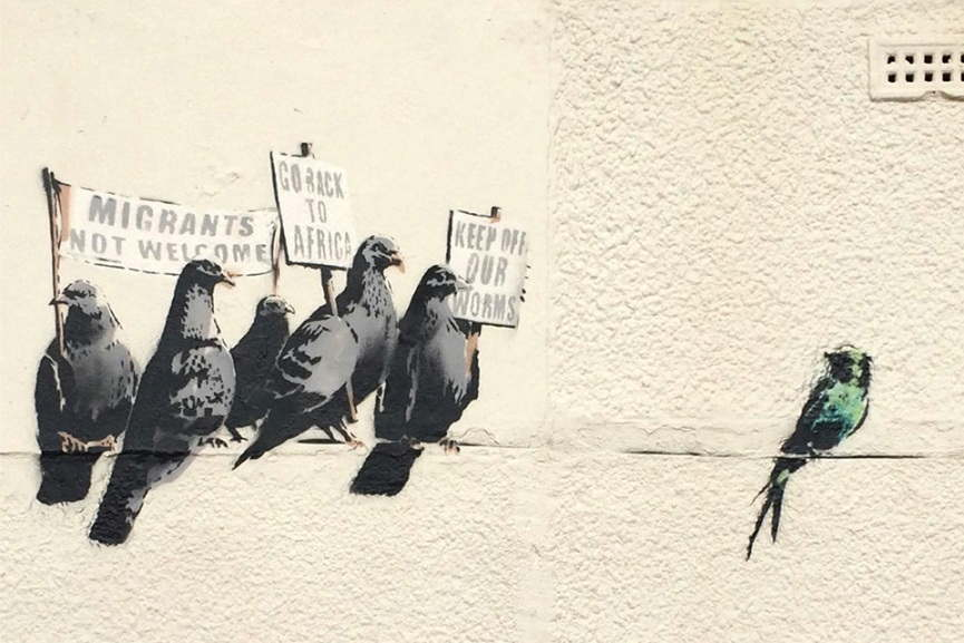08-Banksy-Birds-of-a-Feather-photo-courtesy-banksy-co-uk
