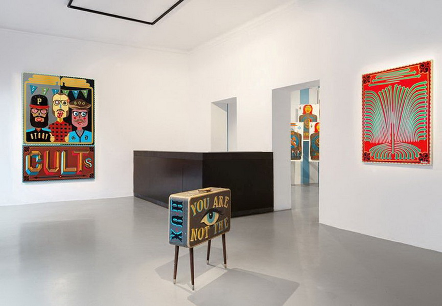 berlin world galerie arts