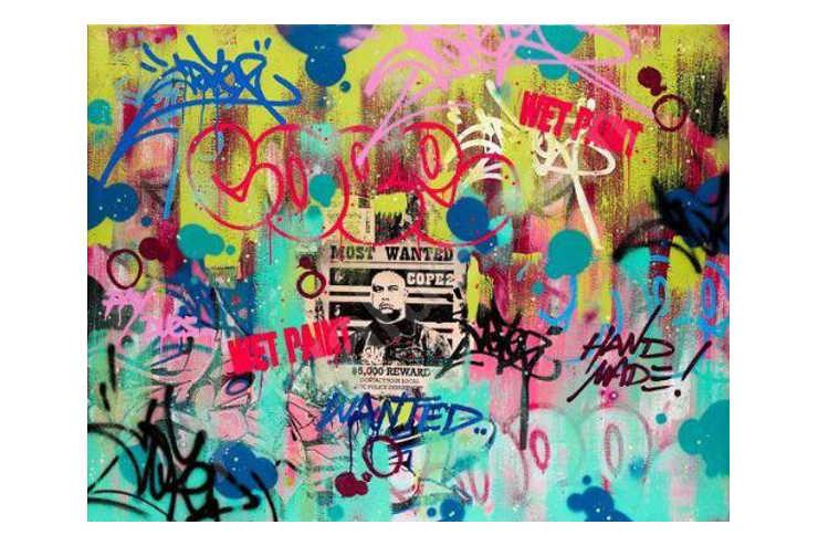 08 Cope2 - Sans titre, 2011