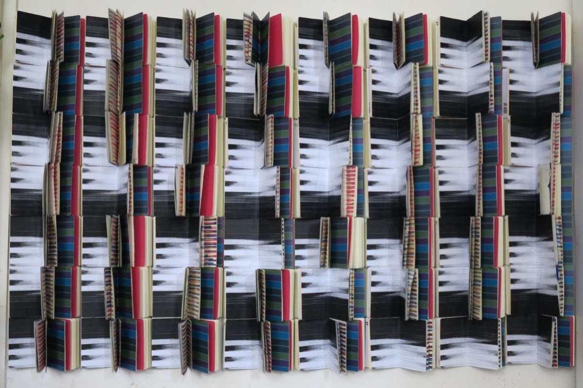 1 54 African Art - Lina Ben Rejeb Les Mains Obsolétes, 2015