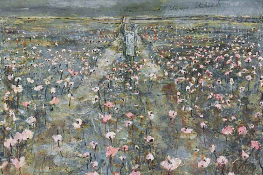 Anselm Kiefer art