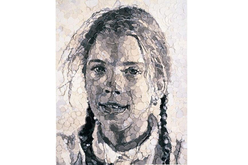 Georgia, 1985 prints
