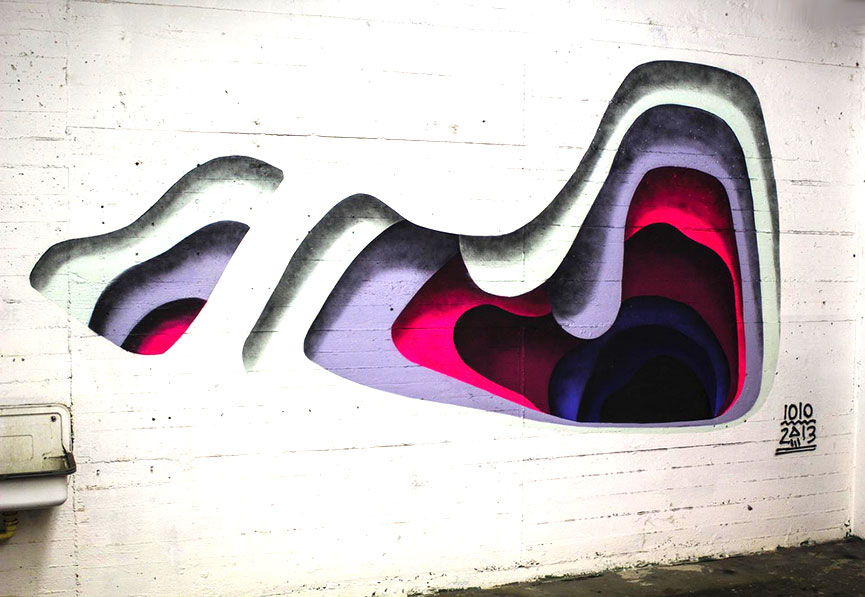 Hamburg Urban Art Hub – Knotenpunkt | Widewalls
