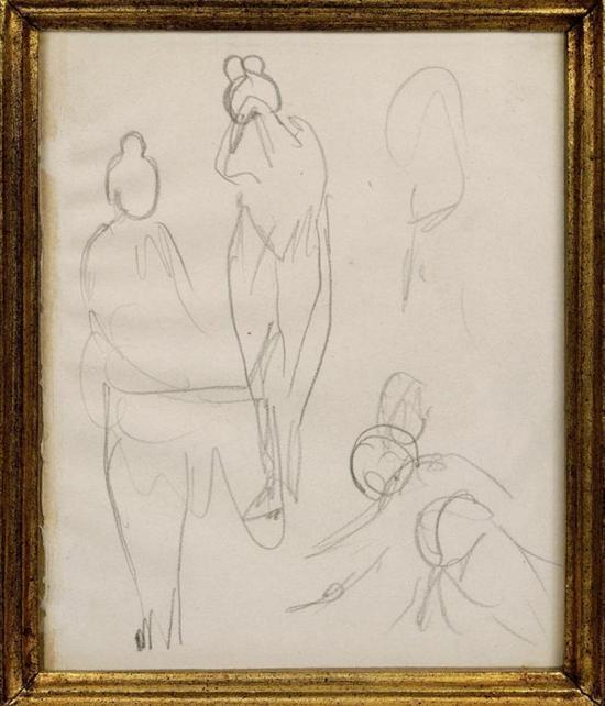 Diego Rivera-Mujeres-