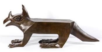 Leonora Carrington-Loroceronte-