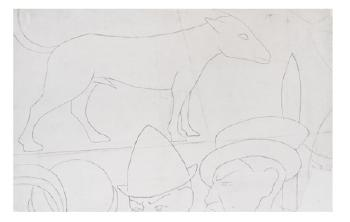 Diego Rivera-De la conquista a 1930-1929