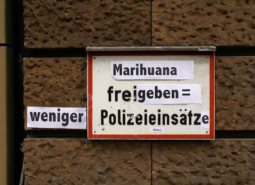 barbara marihuana