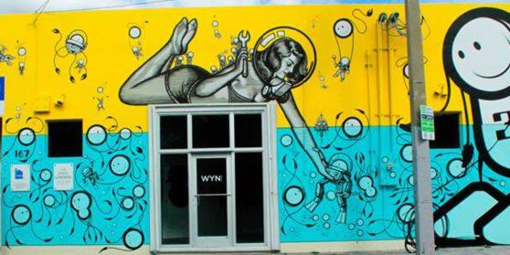 WYN 317 GALLERY Miami