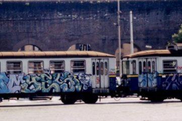 History of Italian Graffiti and Street Art