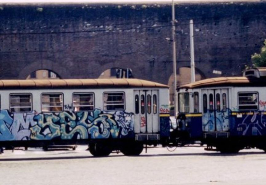 History of Italian Graffiti and Street Art