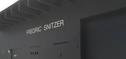 FREDRIC SNITZER GALLERY Miami