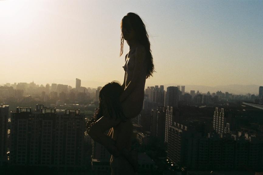 Ren Hang's Naked China