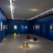 "Johan Creten ""Alfred Paintings"""